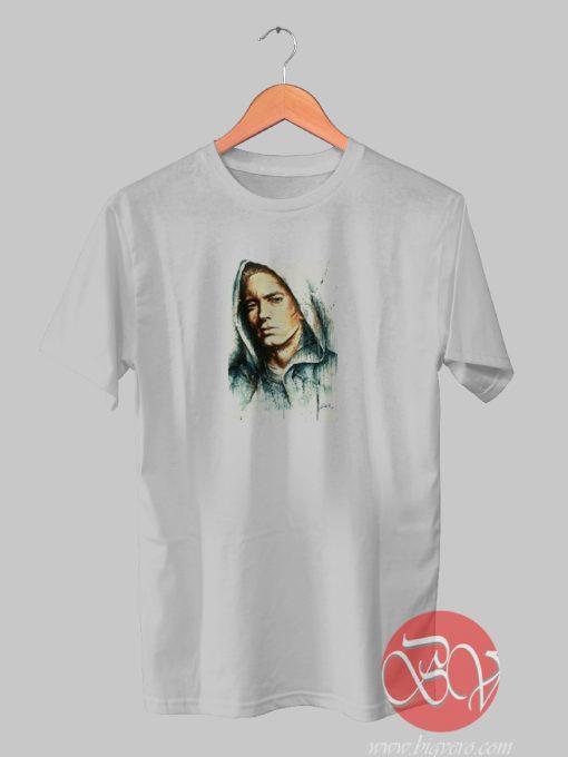 Marshall Bruce Mathers Eminem T-shirt