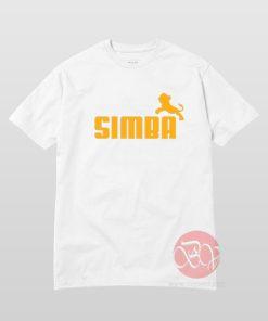 Simba Panther T-Shirt