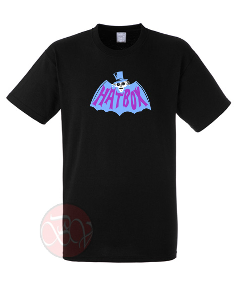 Hatman 69 Halloween T-Shirt