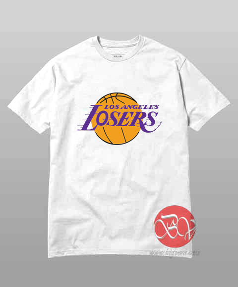 Los Angeles Losers T Shirt