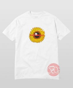 Paramore Sunflower T-Shirt