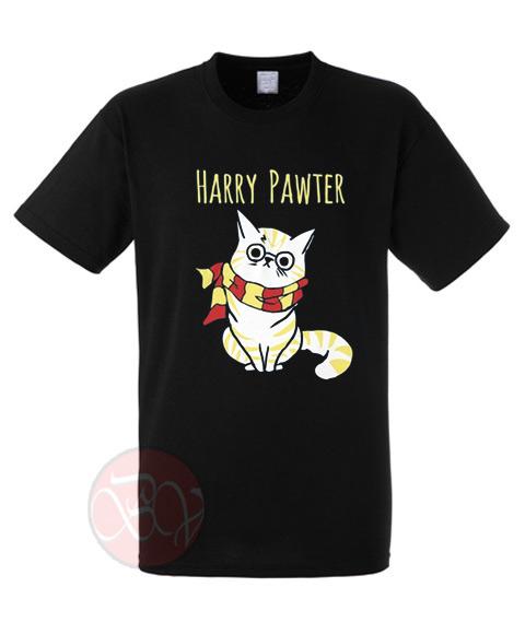 Harry Pawter T-Shirt