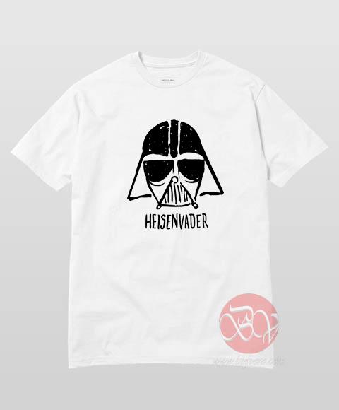 Heisenvader T-Shirt