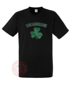 I Call Shenagigans T-Shirt