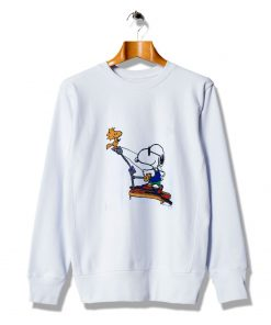 Time Your Slow Snoopy Cute Sweatshirt