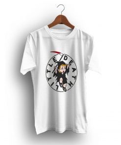 Aesthetic Grim Reaper Halloween T-Shirt