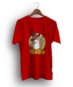 Funny Dabbing Hedgehog Halloween T-Shirt
