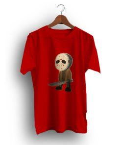 Funny Jason Friday Ideas Halloween T-Shirt