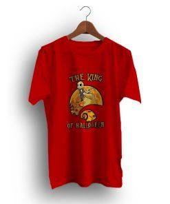 Jack Skellington King of Halloween T-Shirt