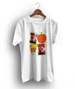 Love Grand Mother Graphic Clipart T-Shirt
