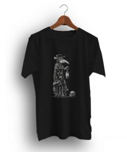 Medicine History Plague Doctor T-Shirt