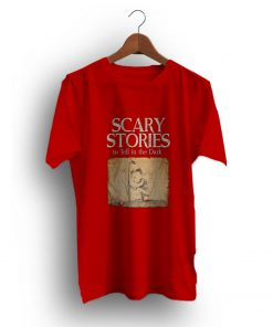 Scary Stories to Tell In The Dark Movie T-Shirt