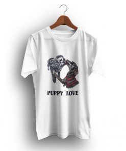 Baby Seal Dog Gift Vintage Puppy Love T-Shirt