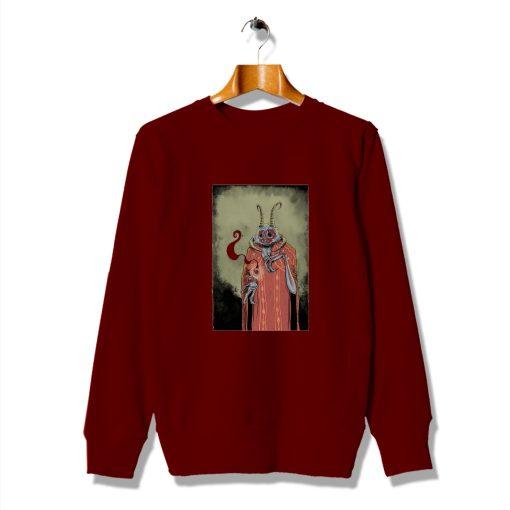 Best Ideas Art King Halloween Sweatshirt