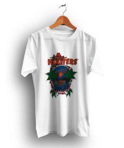Cheap New Hooters Hanululu Hawai T-Shirt