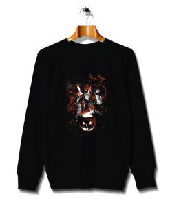 Classic Tribute Slasher Scream Sweatshirt