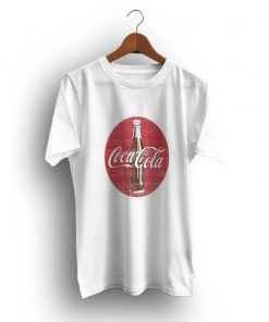 Cool Design Coca-Cola Cheap Vintage T-Shirt