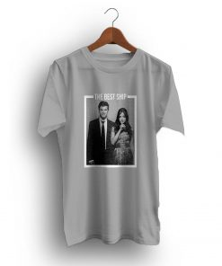Cool This Exclusive The Best Ship Ezria T-Shirt