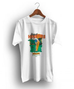 For Sale Vintage Hooters Golf 90's Cheap T-Shirt