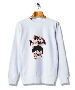Funny Awesome Harry Potterween Sweatshirt