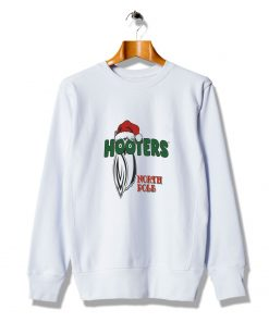 Get Buy Ideas Women Style Hooters North Poll Sweatshirt