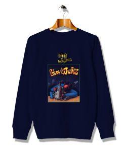 Great Snoop Dogg Gin And Juice Sweatshirt