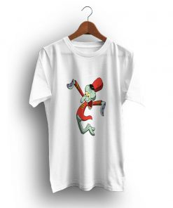 Happy Get Buy Squidward Marching Band Cute T-Shirt