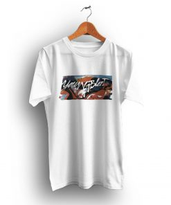 Line New Font Young Blood Of Summer T-Shirt