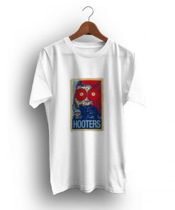 Urban Cheap Hype Out Fitters Hooters T-Shirt