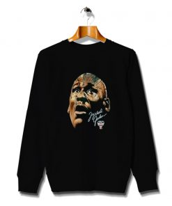 Awesome Michael Jordan Vintage Sweatshirt