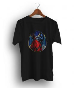 Beauty And The Deadpool Beast Xmen Movie T-Shirt