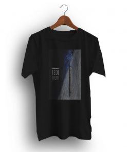 Cool Teases Jeedi Fallen Order Star Wars T-Shirt
