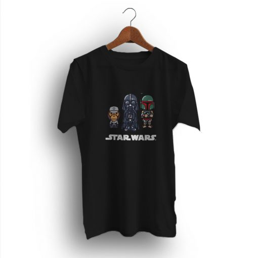 Cool The Simply Baby Milo x Star Wars T-Shirt