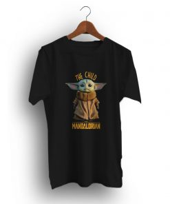 The Child Baby Yoda Mandalorian T-Shirt