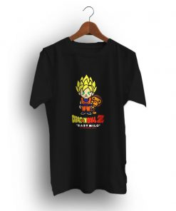 Authentic Dragon Ball Z Baby Milo Hype T-Shirt