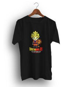 Authentic Dragon Ball Z Baby Milo Hype T-Shirt