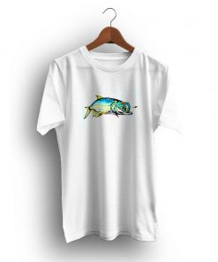 Awesome Graphic Selection Of Fish Patagonia T-Shirt
