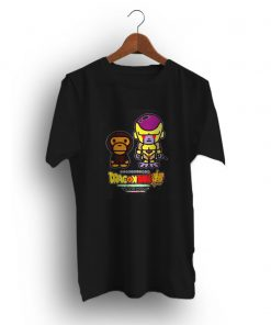 Character Baby Milo Another Collaborative Dragon Ball T-Shirt