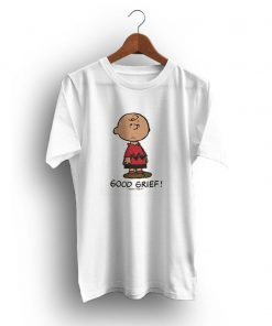 Snoopy Joe Cool Cartoon Good Grief T-Shirt
