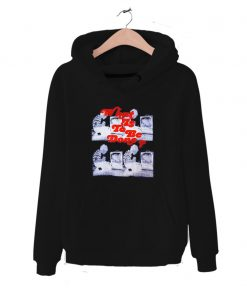 Art Ideas What Is To Be Done Hoodie