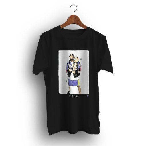 Cool Fan Legend Kobe Bryant Lover T-Shirt