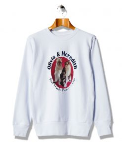 Cool Ideas Cat Lover Best Friend Vintage Sweatshirt
