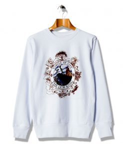 The Animated Circle Of Life Lion King Vintage Sweatshirt