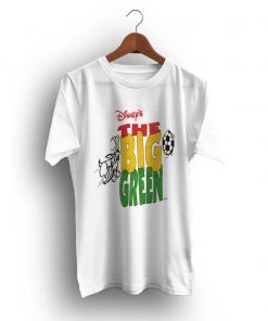 Cool The Big Green A Disney Cult Classic T-Shirt