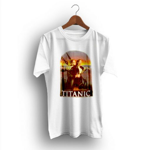 Favorite Scene Ideas Titanic Vintage T-Shirt