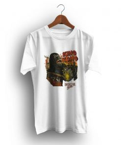 Goods Fan The Kingkong Movie Lovers Vintage T-Shirt
