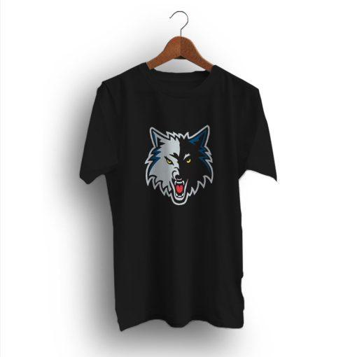 Inspired Fan Orlando Magic Face Tiger T-Shirt