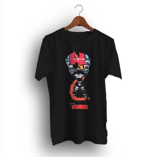 Instinct Killer Super Nintendo Game Vintage T-Shirt