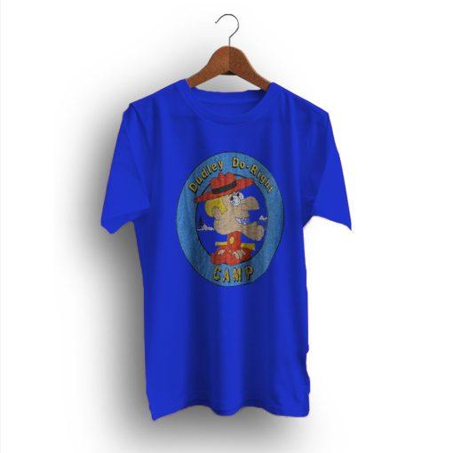 Stanley Desantis Dudley Do Right 90s Vintage T-Shirt