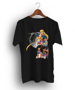 Trade Star Vintage Sailor Moon 90's T-Shirt